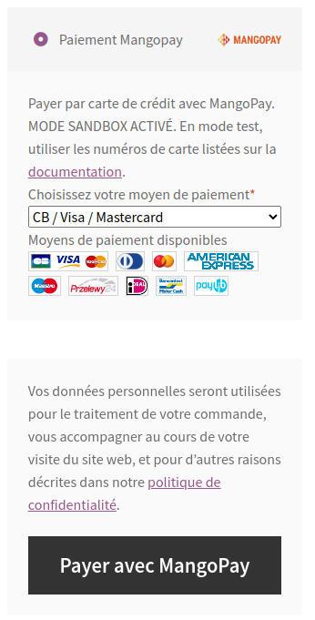 WCgatewaymp Client Choix Cartes 1
