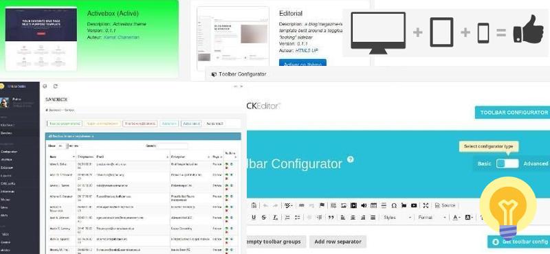 Module XPETITIONS - Le gestionnaire de pétitions en ligne multilangue pour le CMS XOOPS